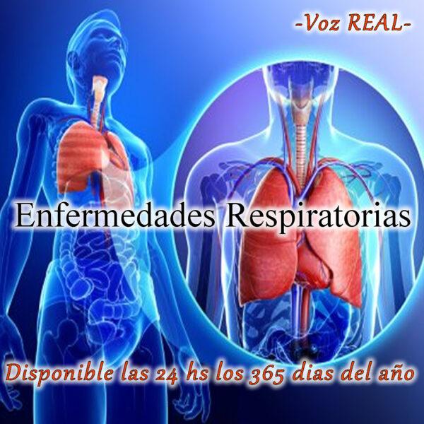Curso Enfermedades Respiratorias