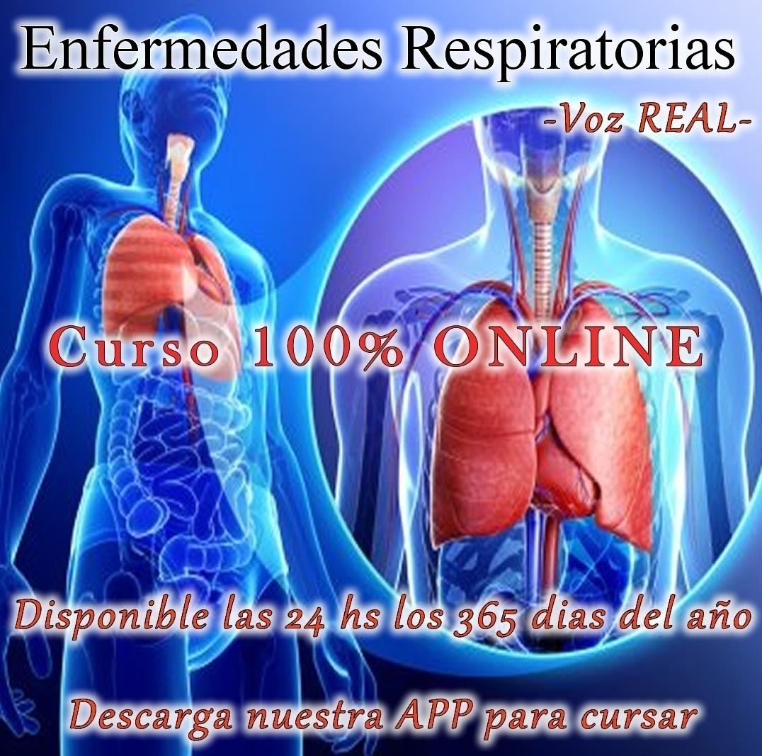 Curso virtual respiratorio