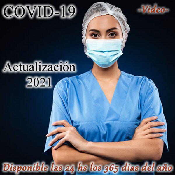 Curso covid 19 2021