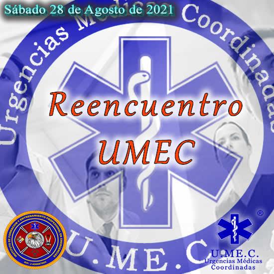 reencuentro UMEC 2021
