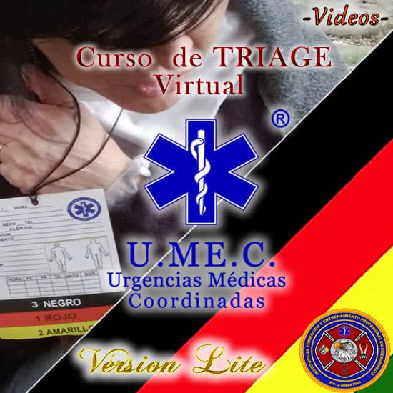curso TRIAGE virtual