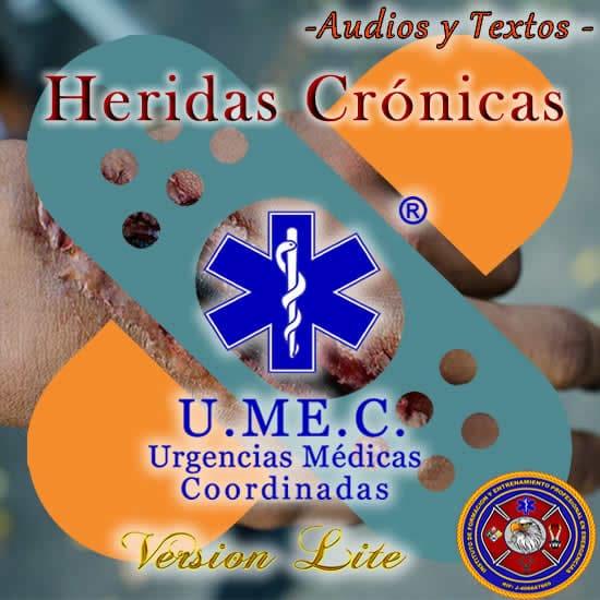 curso heridas cronicas